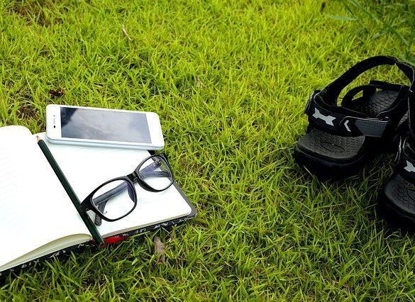 5 spændende bøger du kan tage med på ferie