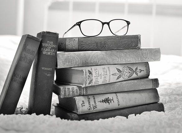 Fik du læst – disse prisvindende bøger?