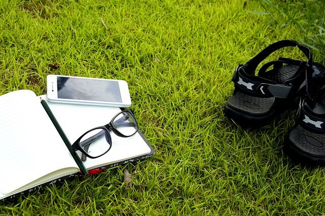 5 spændende bøger til din ferie